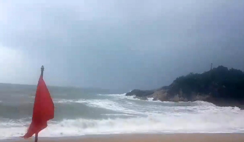 ข่าวพายุ ข่าวสดวันนี้ พายุปาบึก พายุโซนร้อนปาบึก