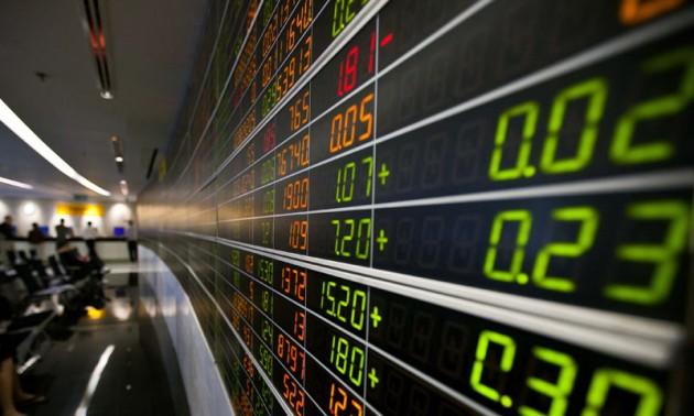SET การค้า ตลาดหุ้น หุ้น หุ้นไทย เศรษฐกิจ