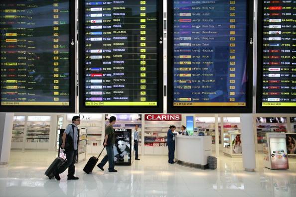 ข่าวสดวันนี้ วันเด็ก 2562 สถานที่จัดงานวันเด็ก สนามบิน