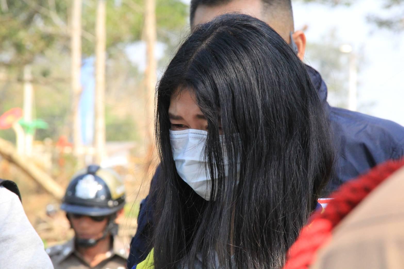 ข่าวจังหวัดจันทบุรี ข่าวสดวันนี้ ฆ่าลูก