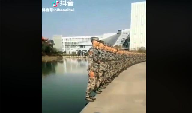 ข่าวจีน ข่าวทหาร ข่าวสดวันนี้ ทหารจีน