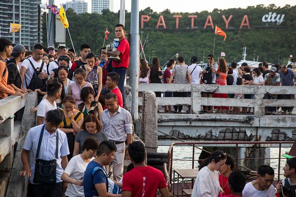 การท่องเที่ยว ข่าวสดวันนี้ จีน นักท่องเที่ยวจีน