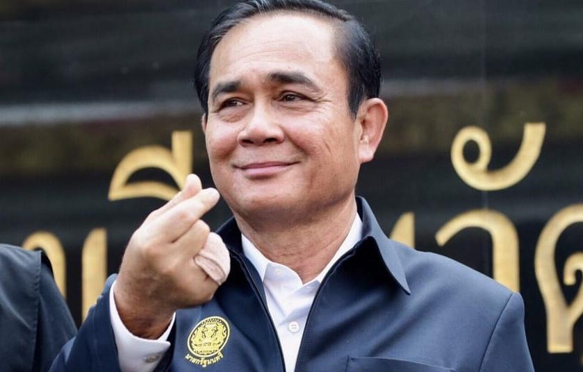 ข่าวนายกรัฐมนตรี ข่าวสดวันนี้ ข่าวเลือกตั้ง ประยุทธ์ จันทร์โอชา เลือกตั้ง