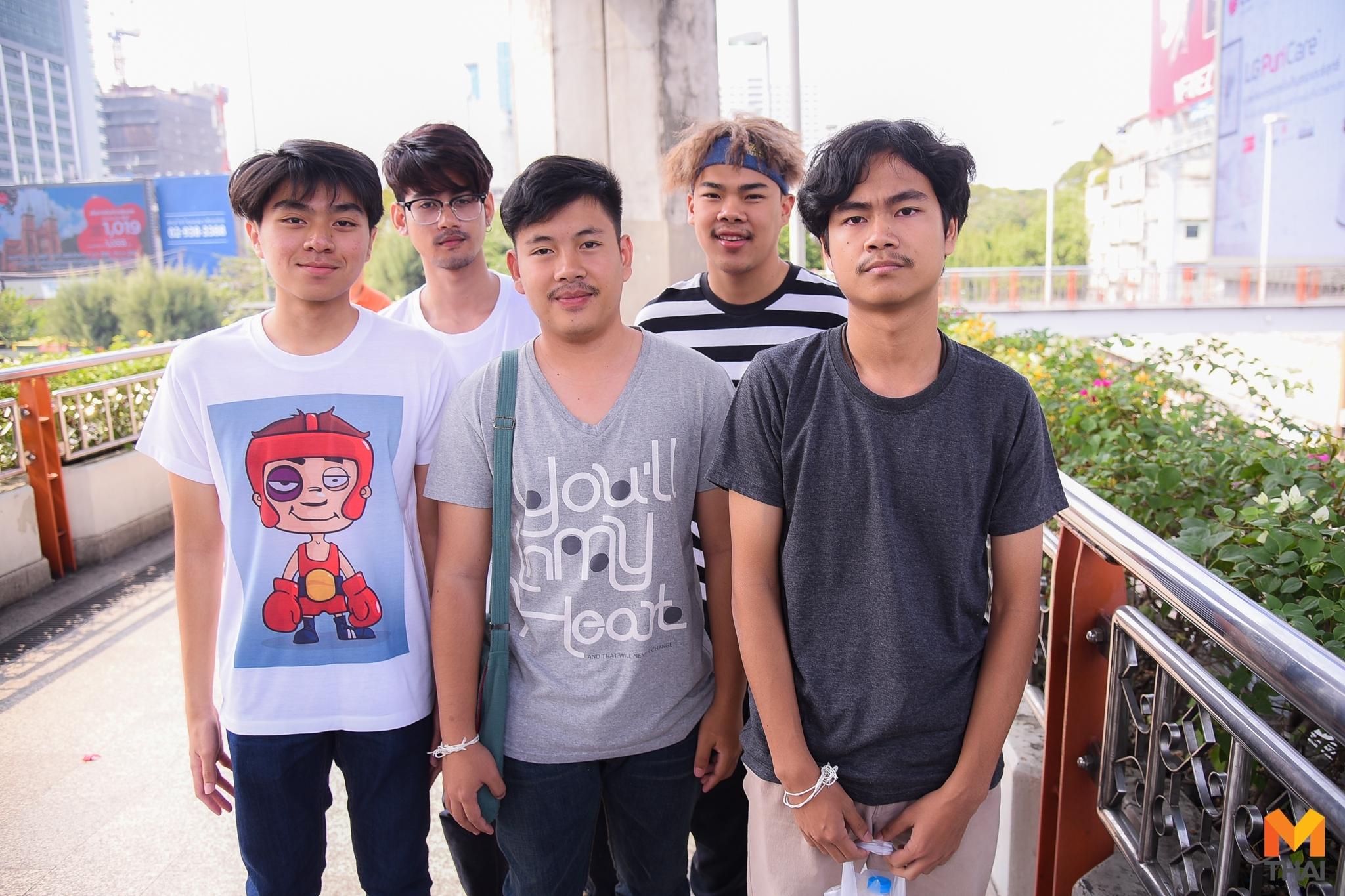 การเมืองไทย คนรุ่นใหม่ เลือกตั้ง เลือกตั้ง 2562