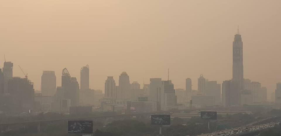 ข่าวสดวันนี้ ฝุ่น PM2.5 ฝุ่นพิษ