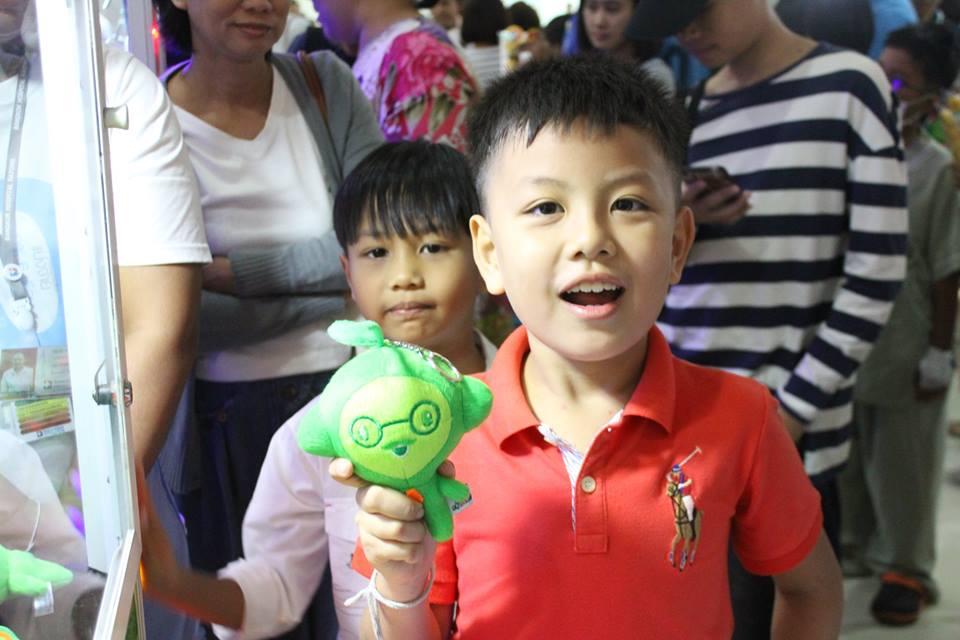 งานวันเด็ก 2562 ที่เที่ยววันเด็ก วันเด็กแห่งชาติ สถานที่จัดงานวันเด็ก 2562