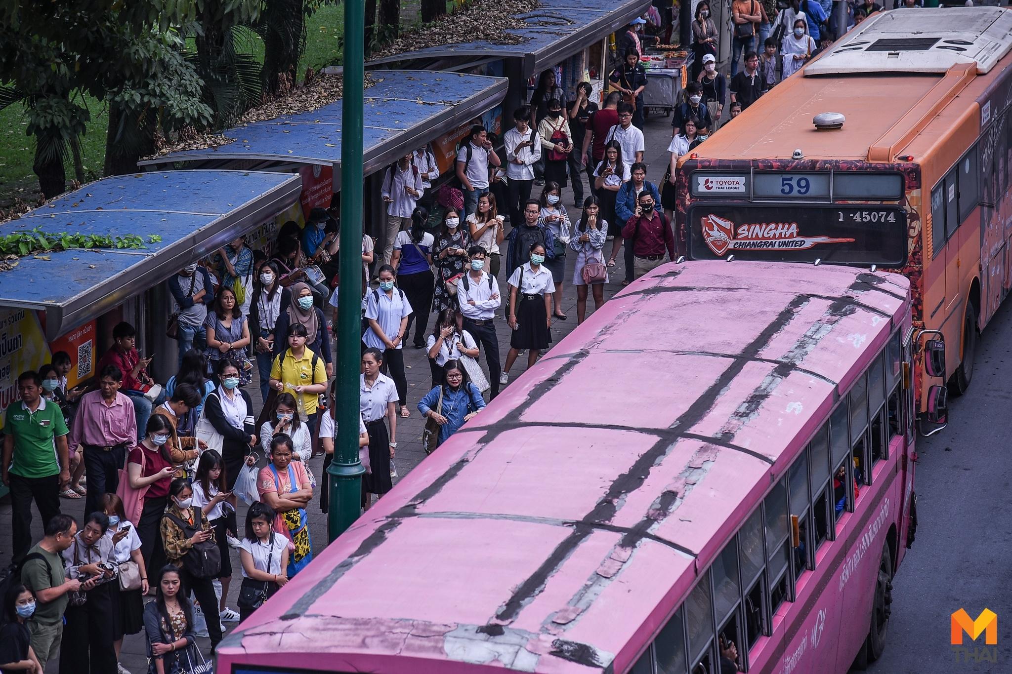 PM 2.5 ข่าวMono29 ฝุ่นละออง เศรษฐกิจไทย