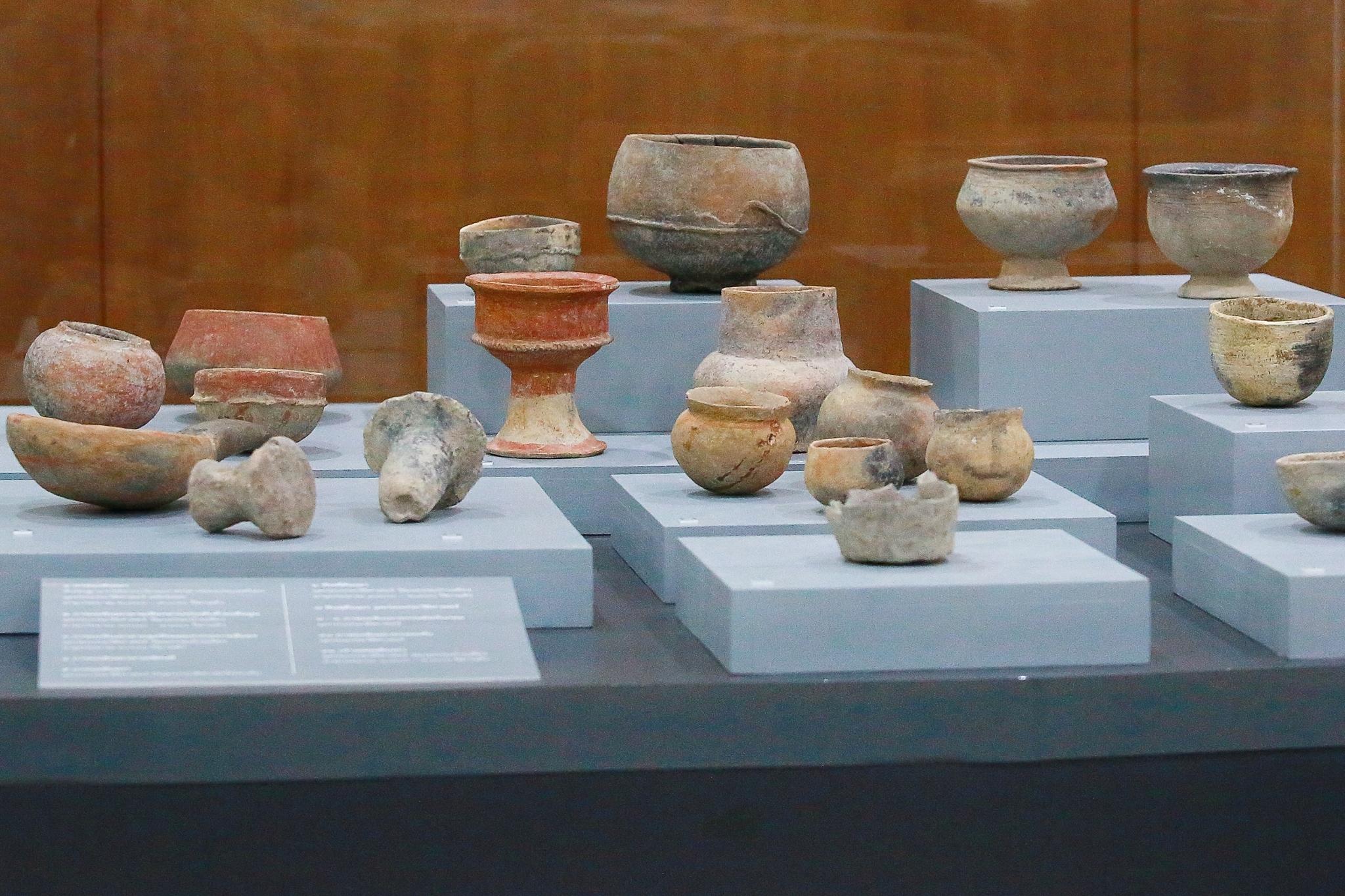 กรมศิลปากร สหรัฐอเมริกา โบราณวัตถุ