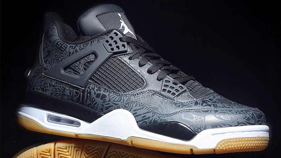 Air Jordan Air Jordan IV fashion Flight Jumpman Michael Jordan nike Sneaker รองเท้า สนีกเกอร์ แฟชั่น ไนกี้