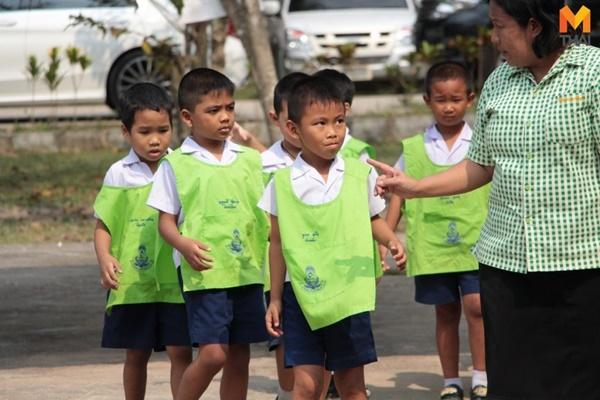 กรมสุขภาพจิต ข่าวสดวันนี้ วันเด็กแห่งชาติ 2562 อาชีพในฝัน