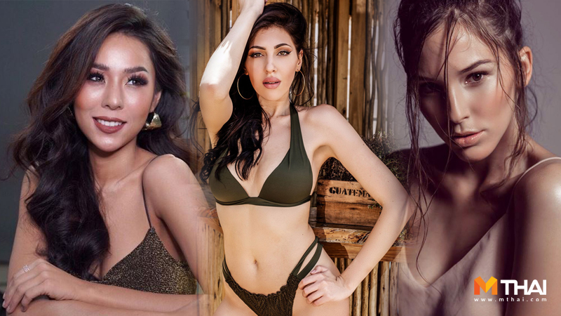miss intercontinental Miss Intercontinental 2018 Miss Intercontinental thailand ประกวดนางงาม มิสอินเตอร์คอนติเนนตัล มิสแกรนด์ไทยแลนด์ มิสแกรนด์ไทยแลนด์ 2018 อิ๊ง อิงชนก ประสาตร์