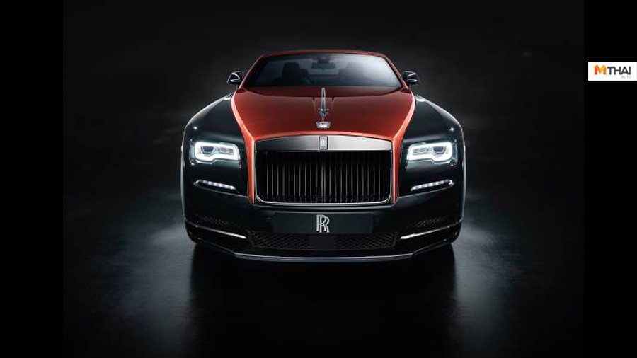 Bespoke Collective Home of Rolls-Royce House of Rolls-Royce Rolls-Royce ตลาดซูเปอร์ลักซ์ชัวรี ยนตรกรรมสั่งผลิตพิเศษ