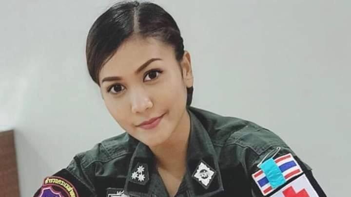 ข่าวภูมิภาค คาร์บอม ผู้กองจอย ร.ต.อ.หญิง สินีนาถ คงพุทธ เหตุระเบิด