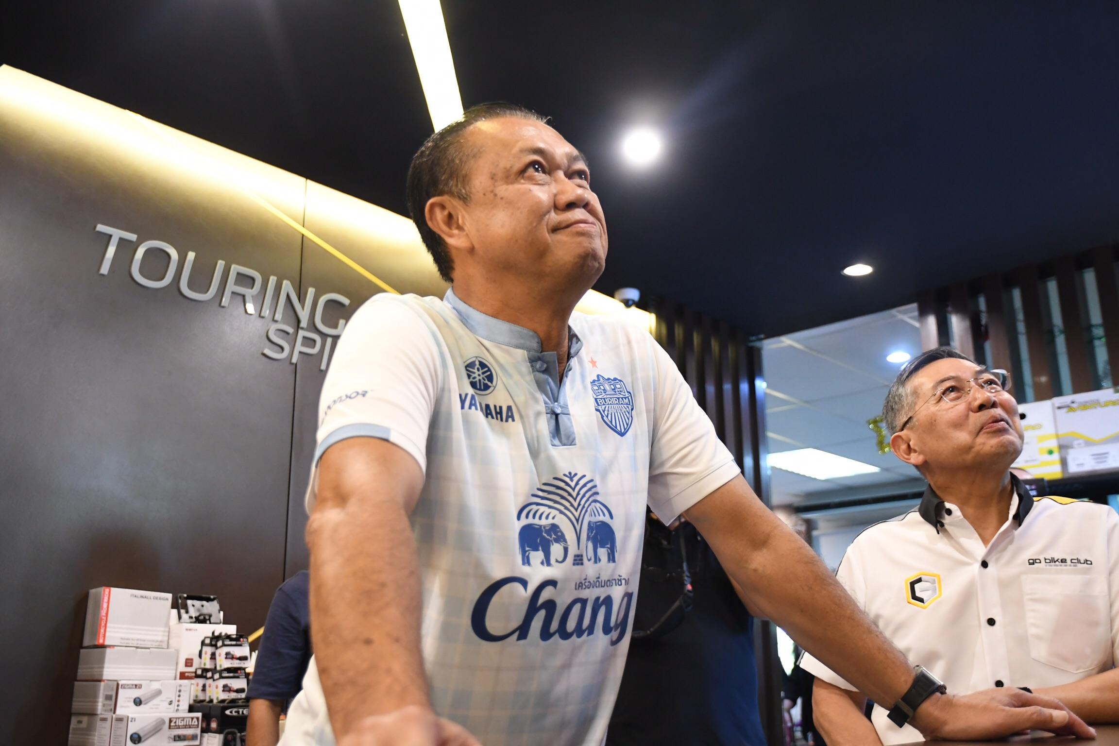 ทีมชาติจีน ทีมชาติไทย บุรีรัมย์ ยูไนเต็ด มิโลวาน ราเยวัช เนวิน ชิดชอบ เอเชียนคัพ 2019