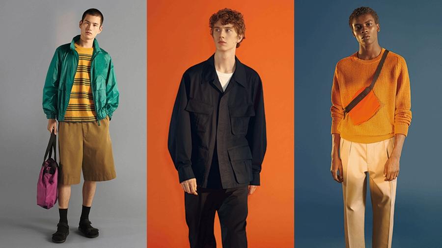 Christophe Lemaire fashion LifeWear uniqlo Uniqlo U ยูนิโคล่ เครื่องแต่งกาย แฟชั่น
