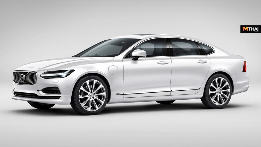 S90 V40 V40 Cross Country V60 volvo Volvo Cars XC40 XC60 รถ SUV