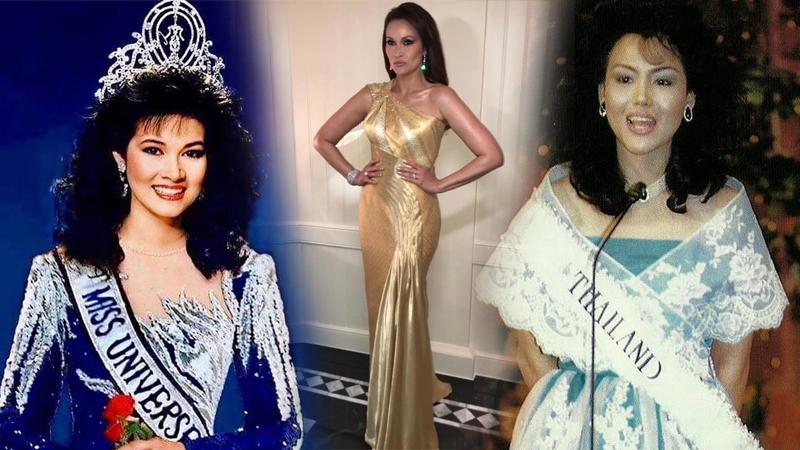 นางงามจักรวาล นางงามไทย นางงามไทย ปี 1988 นางสาวไทย นางสาวไทย 2531 ประกวดนางงาม มิสยูนิเวิร์ส มิสยูนิเวิร์ส 1988 มิสอินเตอร์เนชั่นแนล มิสเวิลด์ มิสเอเชีย มิสเอเชียแปซิฟิก
