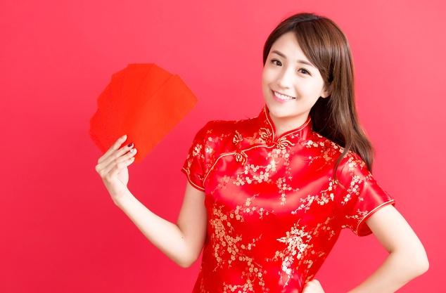 Chinese New Year ซองอั่งเปา ตรุษจีน วันตรุษจีน สเตตัสตรุษจีน อั่งเปา เทศกาลตรุษจีน แคปชั่น แคปชั่นตรุษจีน