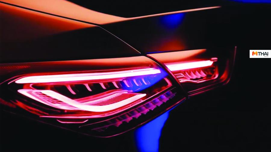 Mercedes-Benz Mercedes-Benz CLA คลิปวิดีโอ Teaser