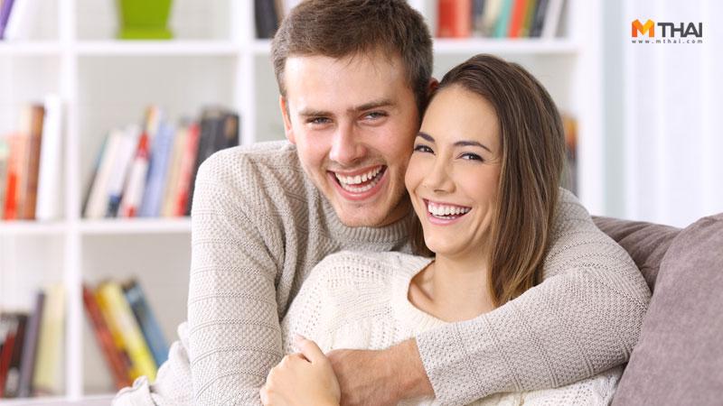 คู่รัก ชีวิตแต่งงาน พ่อบ้านใจกล้า วิธีมัดใจสามี เอาใจสามี