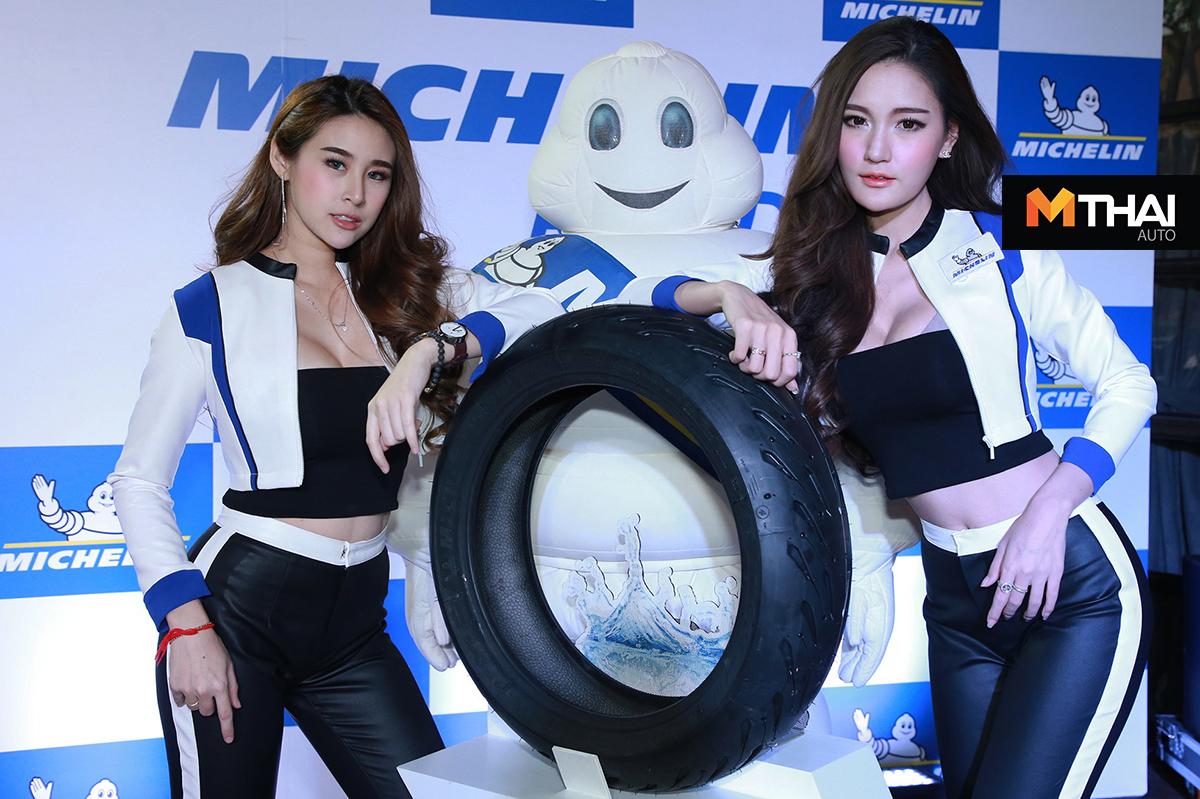 Michelin MICHELIN Road 5 บิ๊กไบค์ มิชลิน โรด 5 มิชลิน ไพล็อต โรด 4 ยางรถจักรยานยนต์ สปอร์ตทัวริ่ง