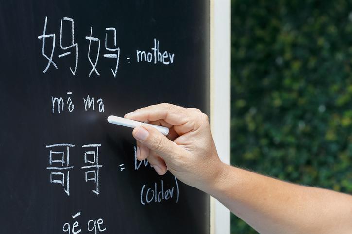 จีนพาเพลิน ฝึกภาษา ฝึกภาษาจีน ภาษาจีน ภาษาจีนไม่ยาก เทคนิคการจำ เรียนรู้ภาษา เรียนรู้ภาษาจีน