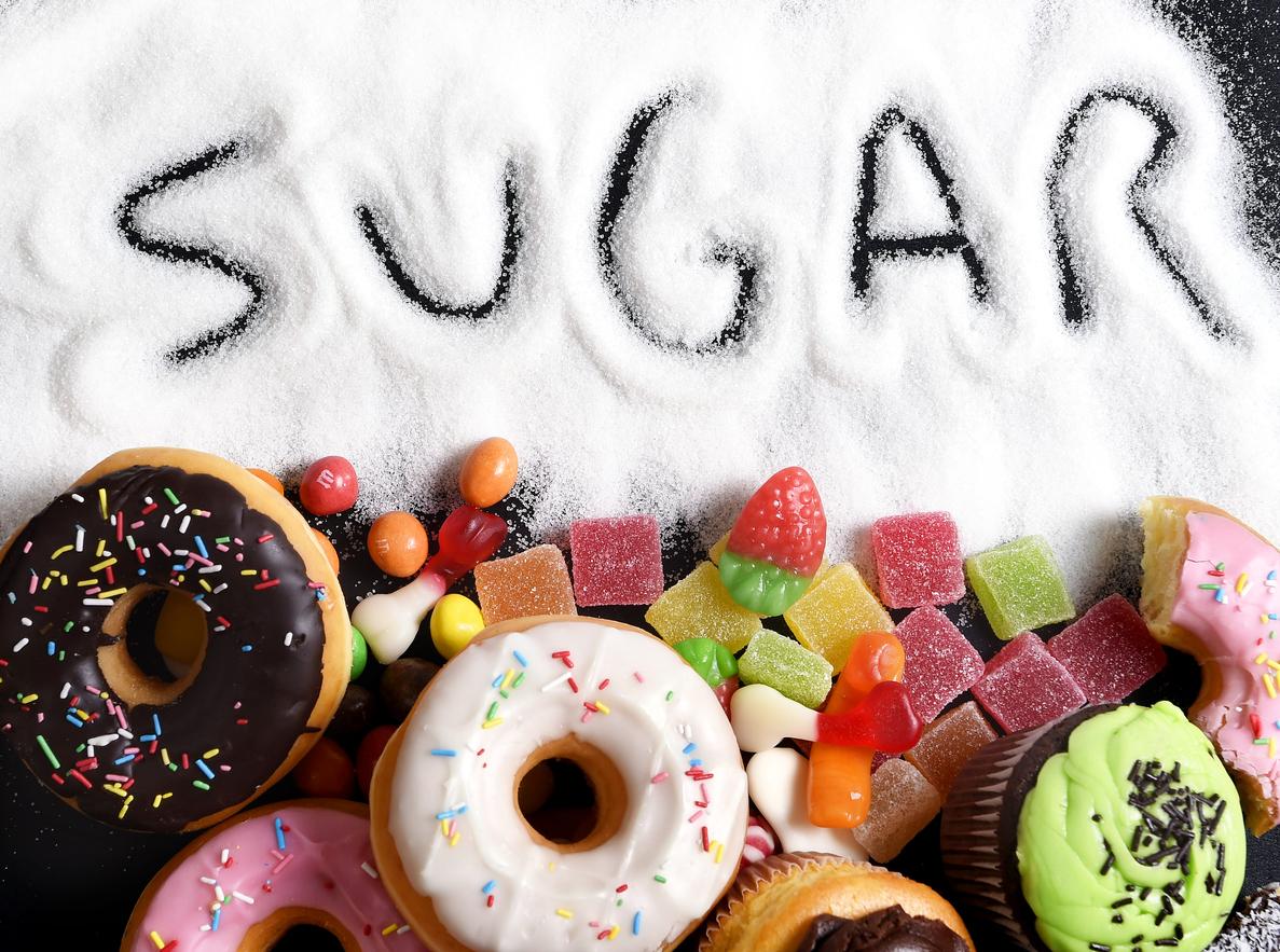 น้ำตาล ปริมาณน้ำตาล