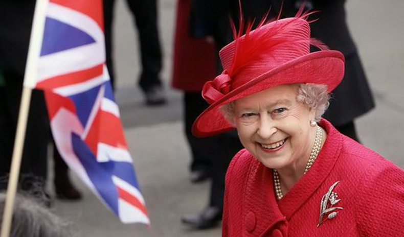 ข่าวสดวันนี้ ราชวงศ์อังกฤษ ราชินีอังกฤษ เบร็กซิต
