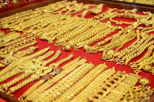 ทอง ทองคำ ราคาทอง เศรษฐกิจ