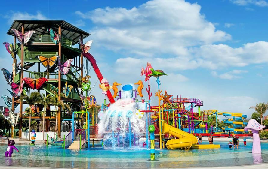 Dream World Pororo AquaPark Bangkok siamparkcity water fun Westwonder Waterpark สวนน้ำ Cartoon Network สวนน้ำพันท้ายนรสิงห์ สวนน้ำรามายณะ สวนน้ำวานา นาวา วอเตอร์ จังเกิ้ล สวนสยามทะเลกรุงเทพฯ