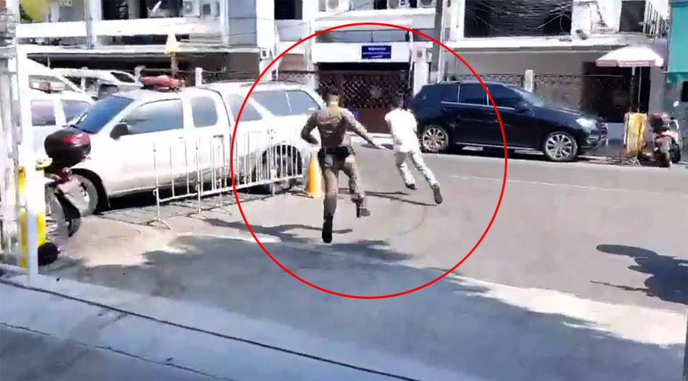 ข่าวตำรวจ ข่าวสดวันนี้ ประเทศกูมี เอกชัย หงส์กังวาน โชคชัย ไพบูลย์รัชตะ