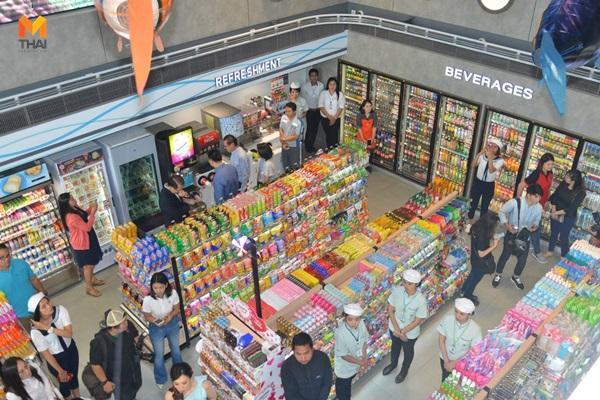 7-ELEVEN ข่าวพัทยา ประหยัดพลังงาน สถานีชาร์จไฟ เซเว่น อีเลฟเว่น