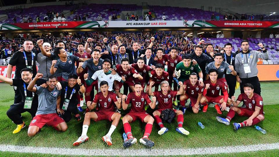 ทีมชาติไทย ฟีฟ่า ฟีฟ่าแรงกิ้ง