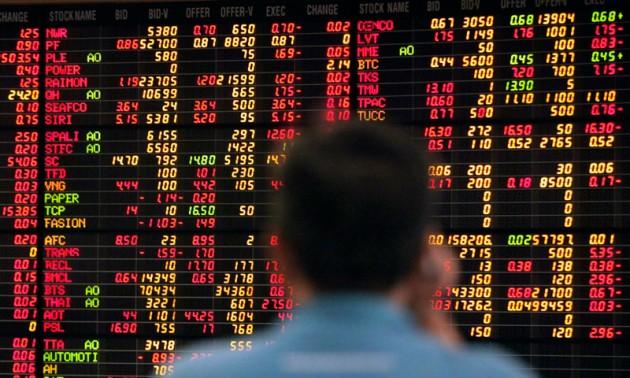 ข่าวสดวันนี้ ดัชนี หุ้น หุ้นไทย เศรษฐกิจ