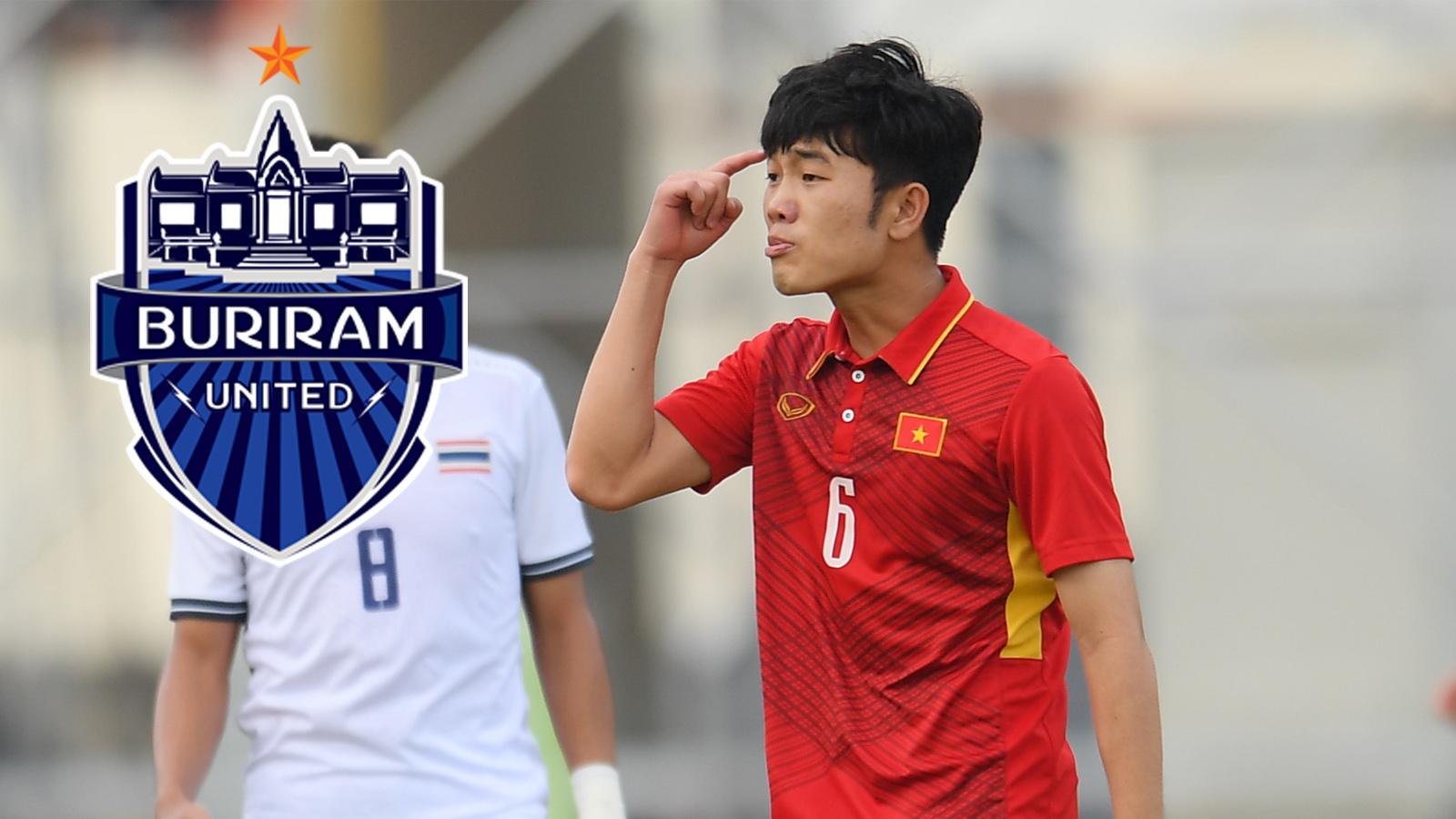 ทีมชาติเวียดนาม บุรีรัมย์ ยูไนเต็ด ฮอง อันห์ ยาลาย เลือง ซวน ตรวง ไทยลีก