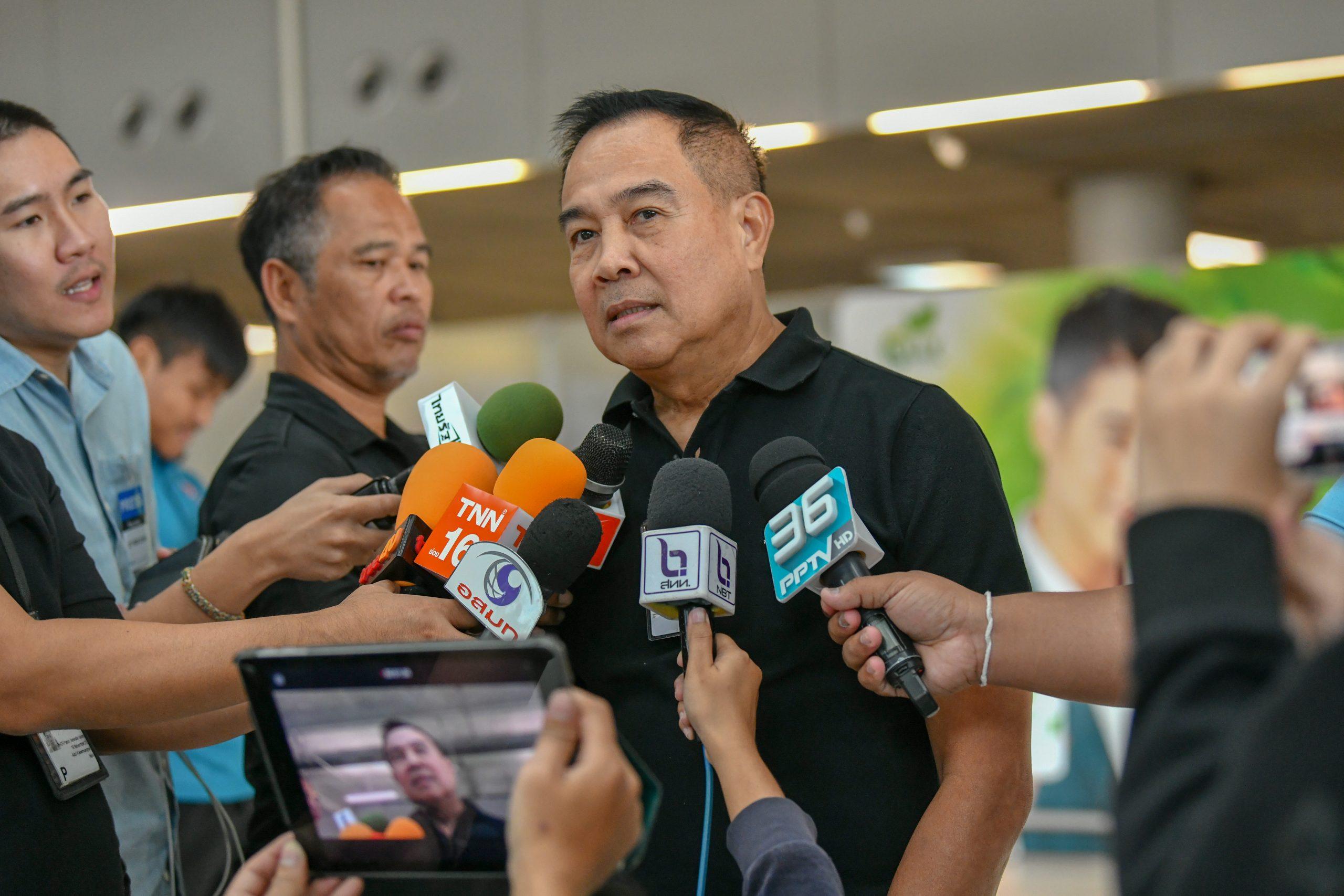 ทีมชาติไทย U22 สมยศ พุ่มพันธุ์ม่วง อเล็กซานเดร กามา
