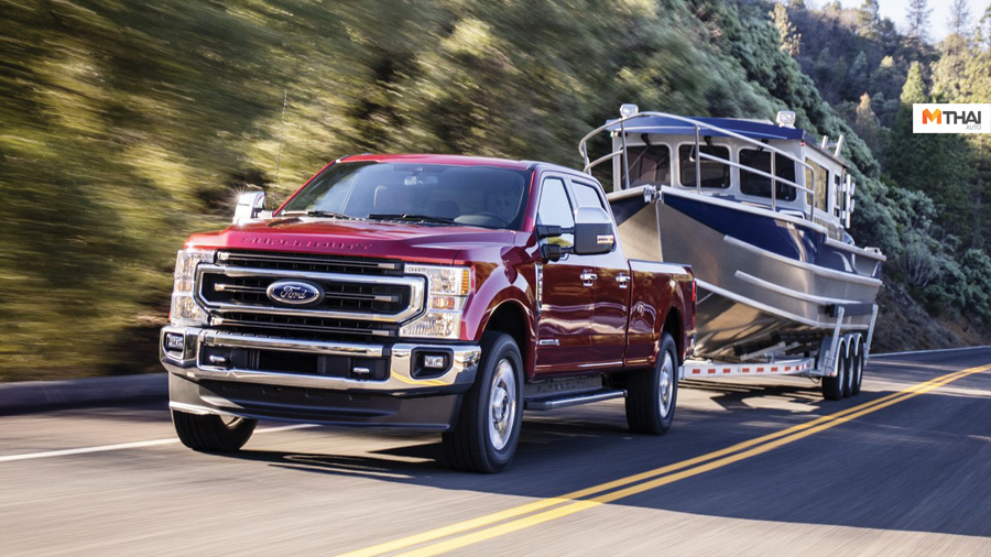 Chicago Auto Show 2019 ford Ford F-Series Super Duty