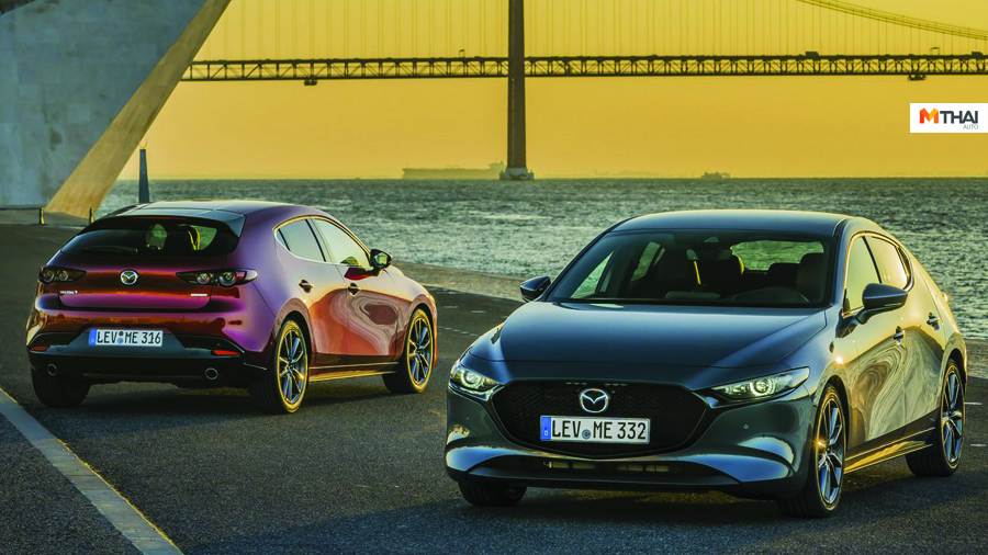 Ford focus Mazda Mazda3 Mazda3Hatchback Renault Megan Volkswagen Golf