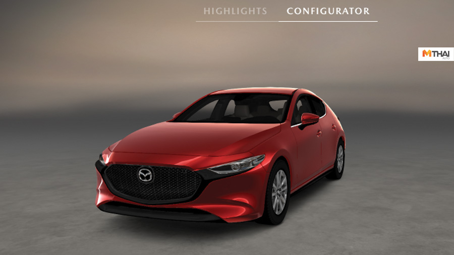 MazdaGermany Mazda3 New Mazda3 Skyactiv-D SkyActiv-G Volkswagen Golf