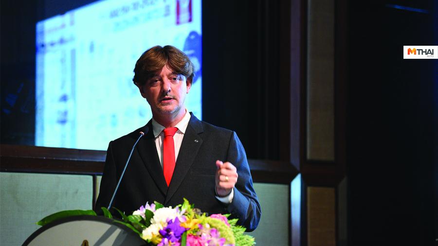 NEDC nissan Nissan Intelligent Mobility nissan LEAF การขับขี่ งานประชุมวิชาการ Energy 4.0 นิสสัน มอเตอร์ ประเทศไทย ปฏิรูปประเทศไทย พลังงานไฟฟ้า