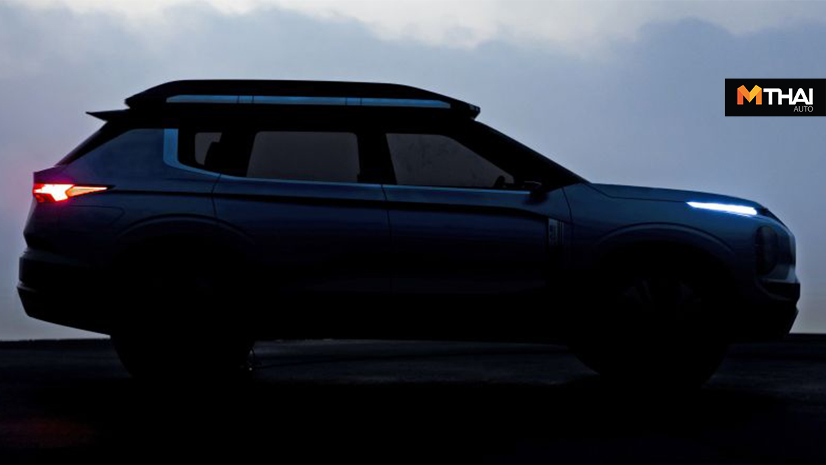 Engelberg Tourer EV Mitsubishi PHEV ครอสโอเวอร์ไฟฟ้า รถยนต์ครอสโอเวอร์ รถยนต์อเนกประสงค์ รถยนต์ไฟฟ้า