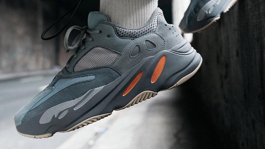 adidas adidas Originals Boost fashion Kanye West Sneaker Yeezy Boost สนีกเกอร์ อาดิดาส แฟชั่น