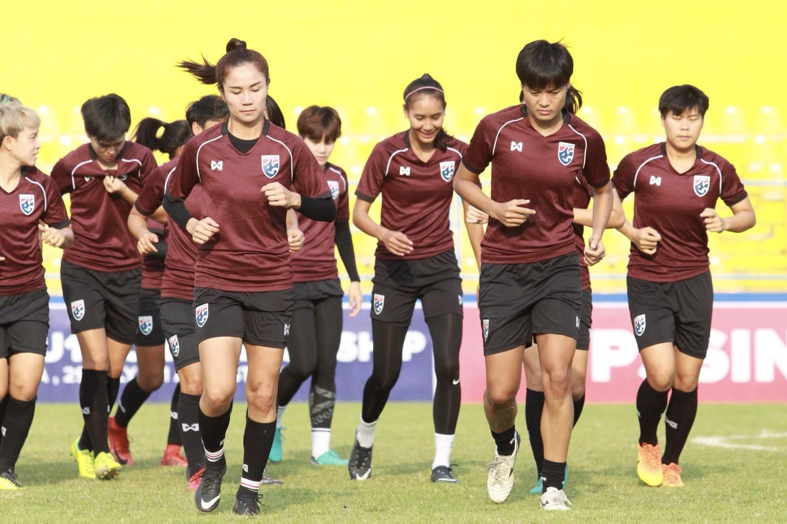 ชบาแก้ว ฟุตบอลหญิงชิงแชมป์โลก 2019 ฟุตบอลหญิงทีมชาติฝรั่งเศส ฟุตบอลหญิงทีมชาติไทย