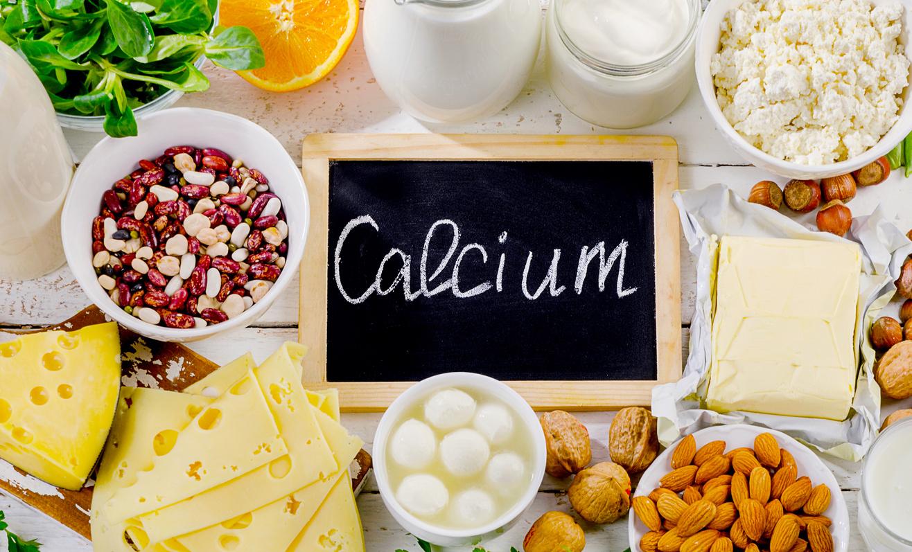 กระดูกพรุน ข้อเข่าเสื่อม ธาตุแคลเซียม ประโยชน์ของแคลเซียม แคลเซียม แคลเซียมสูง โรคกระดูกพรุน โรคข้อเข่าเสื่อม