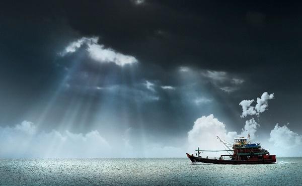 กรมอุตุฯ ฝนฟ้าคะนอง พยากรณ์อากาศ พายุฤดูร้อน สภาพอากาศ