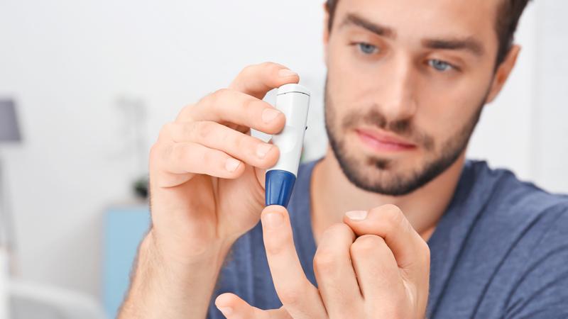 ความดันโลหิตสูง ลดน้ำหนัก วิธีดูแลตัวเอง เบาหวาน โรคเบาหวาน