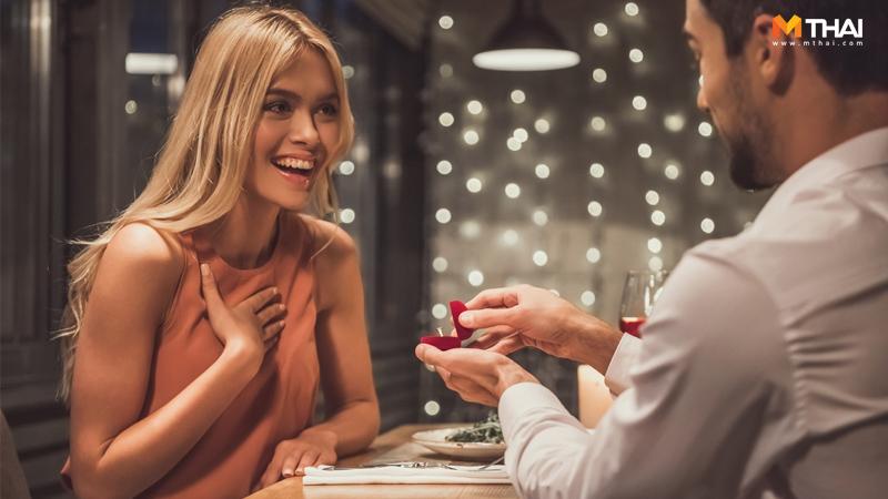 คู่รัก ชีวิตก่อนแต่งงาน ชีวิตหลังแต่งงาน สามีภรรยา เมื่อไหร่ที่ควรขยับสถานะ แต่งงาน