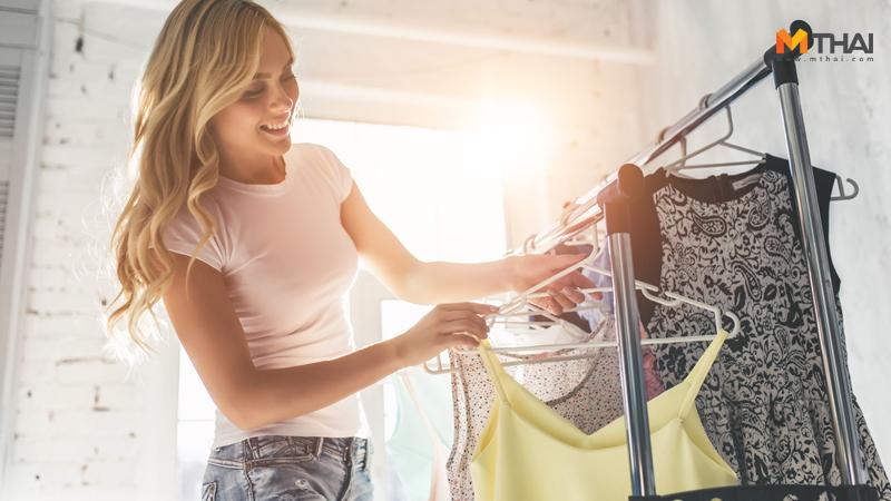 รีดผ้า วิธีรีดผ้า วิธีรีดผ้าโดยไม่ใช้เตารีด
