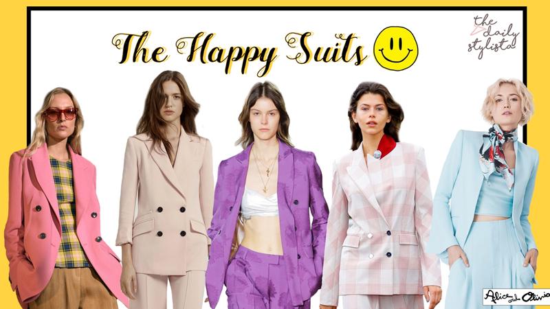 ชุดสูท วิธีเลือกใส่สูท วิธีแมทช์เสื้อผ้า สาวออฟฟิศ แต่งตัว สูท เบลเซอร์-สูท เสื้อสูท แฟชั่นสูท
