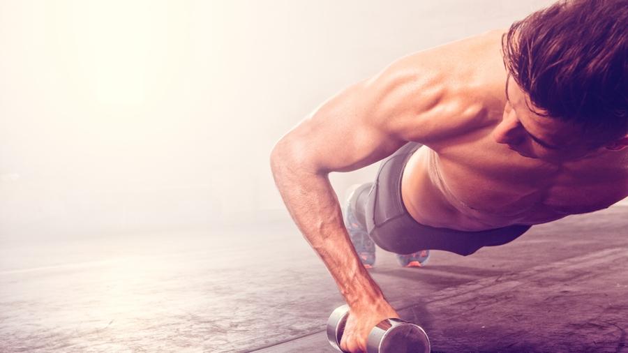 ผลวิจัย ฟิตเนส วิดพื้น สุขภาพ ออกกำลังกาย โรคหัวใจ